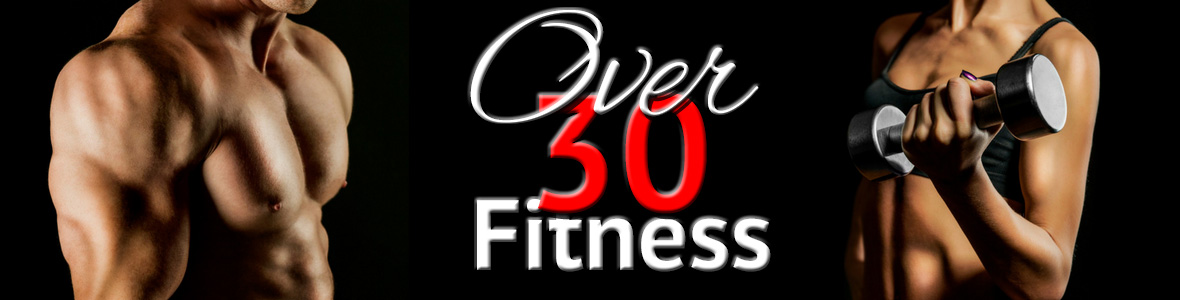 Over 30 Fitness -
